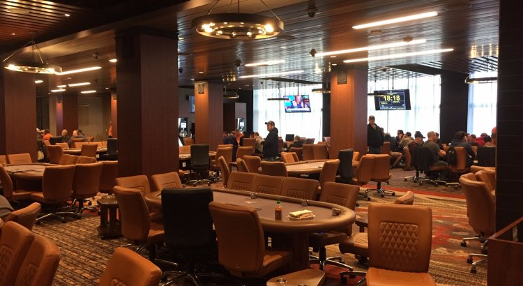 New England Casino Poker Rooms N E Timegambling